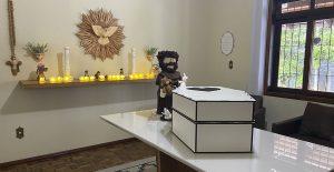Crematório de animais - Blumenau - gardenpet